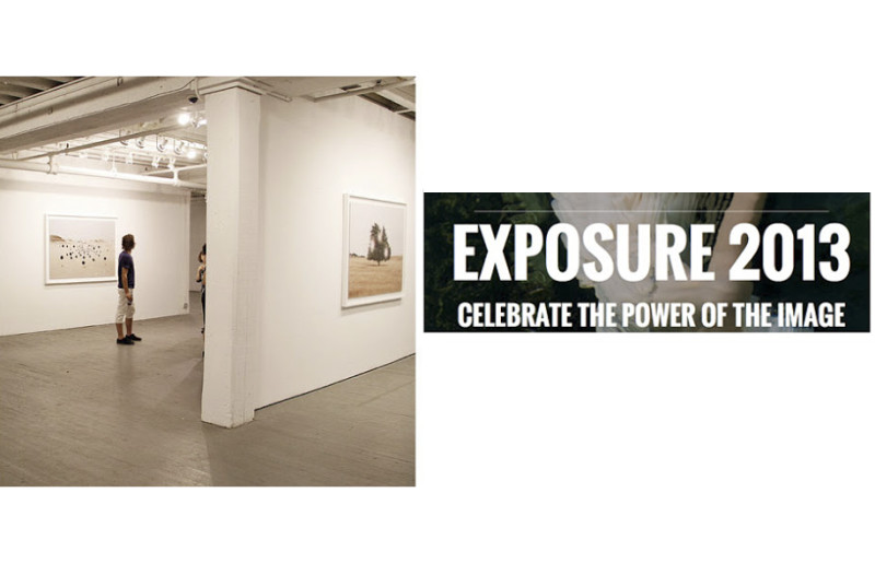 The Exposure Award Exhibition – New York City
