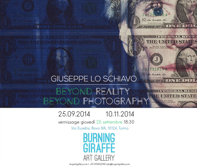 My Solo Exhibition in Turin