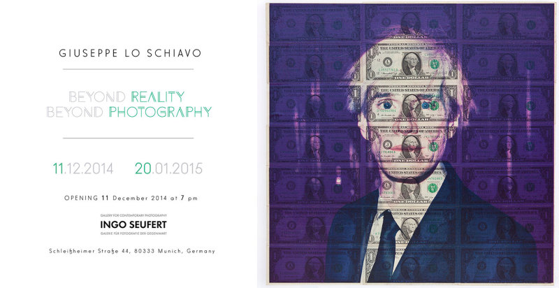 My Solo Exhibition in Munich