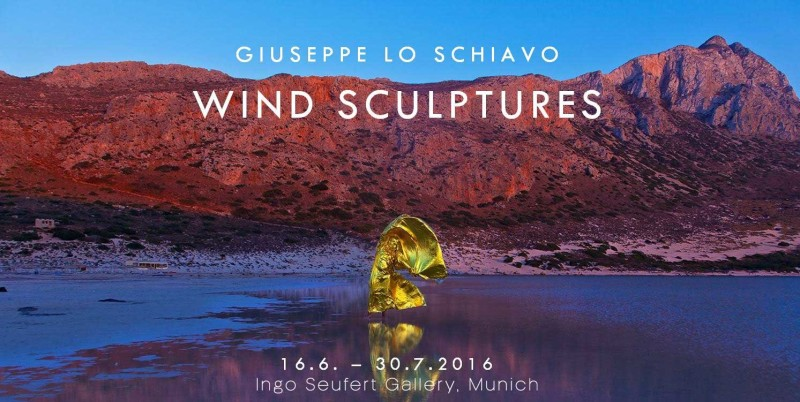 Wind Sculptures in Munich