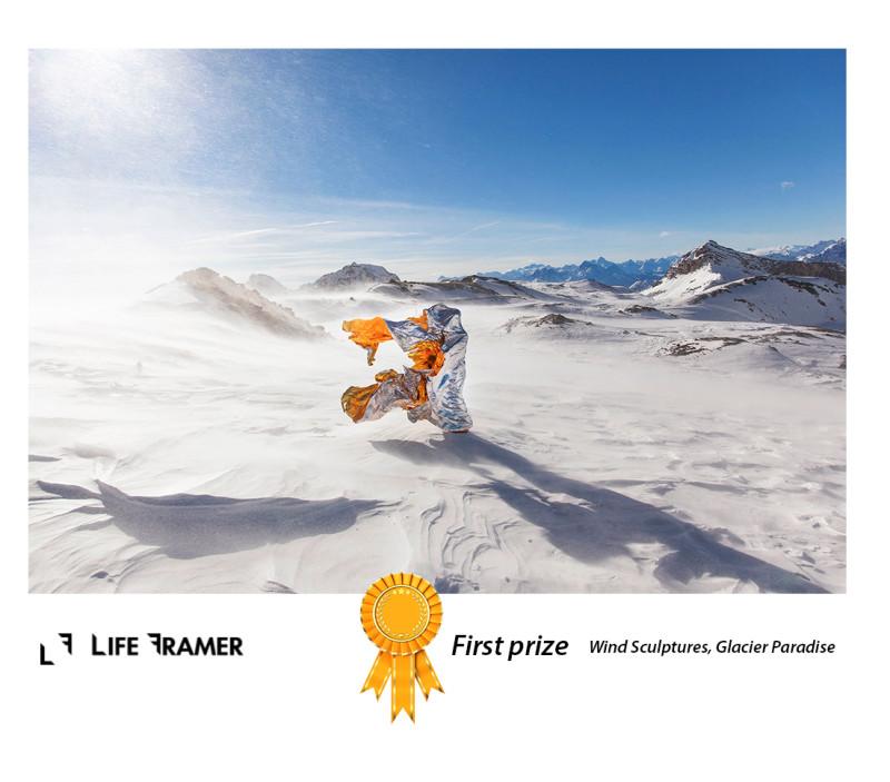 Life Framer prize