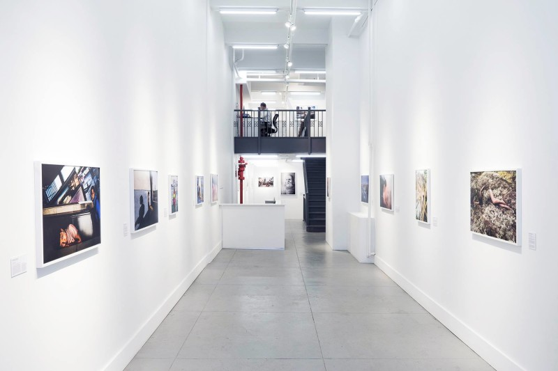 Exhibition dates Life Framer Prize