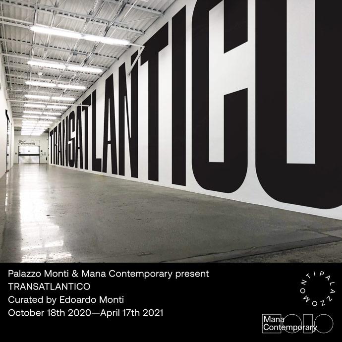 Exhibition Mana Contemporary